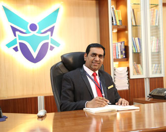 Principal Sardar Jadhav